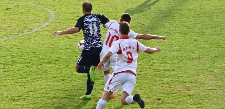 """""""Γκρέμισε"""" τον Αίαντα από την κορυφή το Κερατσίνι, 0-1 στη Σαλαμίνα"""