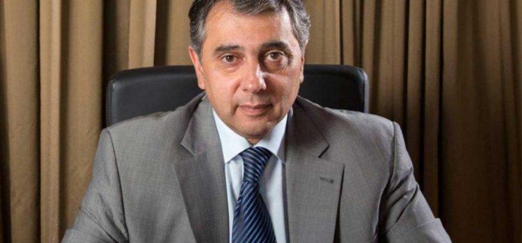Β. Κορκίδης: Η επιστροφή των καταναλωτών στα εμπορικά καταστήματα, χωρίς περιορισμούς, οριοθετεί την ελεύθερη λειτουργία της αγοράς σε μια νέα κανονικότητα