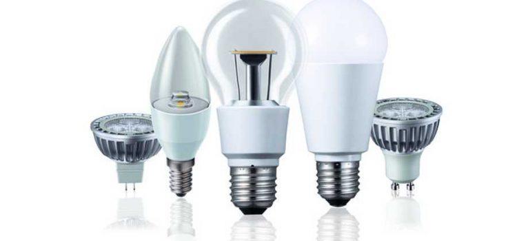 Δωρεά 5.000 λαμπτήρων τύπου LED στο Δήμο Σαλαμίνας