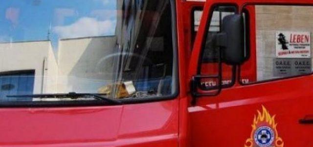 """Αρχηγός της Πυροσβεστικής στο ΑΠΕ – ΜΠΕ:""""Εικόνα ύφεσης παρουσιάζει πλέον η πυρκαγιά"""""""