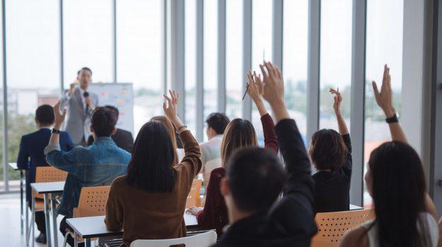 Με φυσική παρουσία η επαναλειτουργία σε δομές Επαγγελματικής Εκπαίδευσης, Κατάρτισης, Δια Βίου Μάθησης και Κολλέγια από τη Δευτέρα 17 Μαΐου