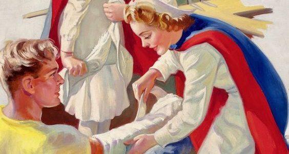 Μήνυμα του Περιφερειάρχη Αττικής Γ. Πατούλη με αφορμή τη σημερινή Παγκόσμια Ημέρα Ερυθρού Σταυρού και Ερυθράς Ημισελήνου