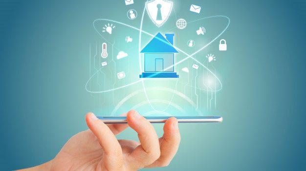 """Φωνητικές εντολές στα ελληνικά μέσω της τηλεόρασης και σύνδεση με άλλες συσκευές, δημιουργούν το """"έξυπνο"""" σπίτι"""