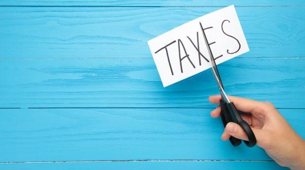 Μείωση προκαταβολής φόρου και συντελεστή φορολογίας – Ρύθμιση για την εισφορά αλληλεγγύης και άλλες φορολογικές διατάξεις με νέα τροπολογία
