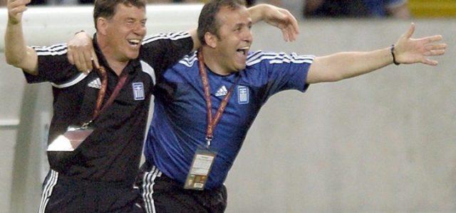 Στις 27/5 η πρεμιέρα του «King Otto» για το ελληνικό θαύμα του EURO 2004