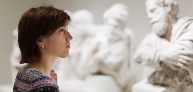 Ελεύθερη είσοδος σε μουσεία-υπαίθριους αρχαιολογικούς χώρους και διαδικτυακές δράσεις για την Διεθνή Ημέρα Μουσείων, αύριο 18/5