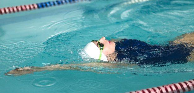 Φοιτητές επινόησαν «σόναρ» για κολυμβητές με οπτική αναπηρία