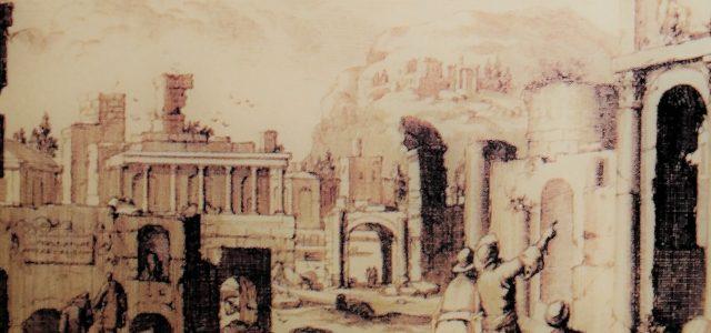 Μεγάλα κεφάλαια της ελληνικής ιστορίας στα ψιλά της οθωμανικής κατοχής – «Ένας θεός κι ένας δαίμονας στις φλέβες του υπόδουλου ελληνισμού»