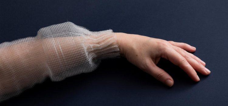 Δημιουργήθηκαν από το ΜΙΤ (με ελληνική συμμετοχή) οι πρώτες ψηφιακές ίνες υφάσματος που αποθηκεύουν αρχεία στα ρούχα