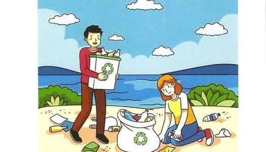 Καθαρισμός στα Σεληνια