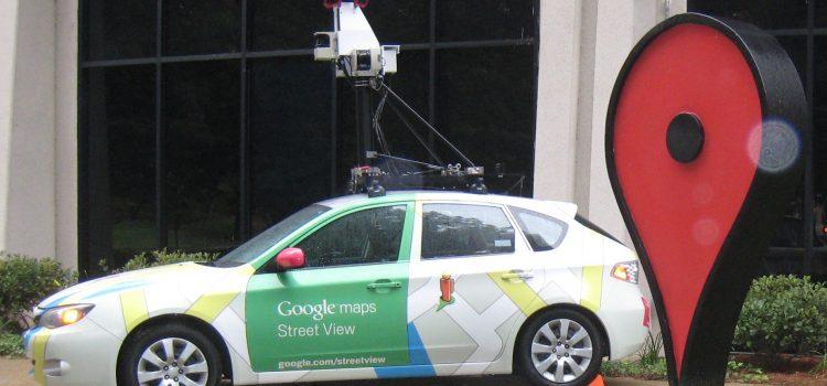 Τα αυτοκίνητα του Google Street View επιστρέφουν στους δρόμους της Ελλάδας φέτος το καλοκαίρι για να τους φωτογραφίσουν