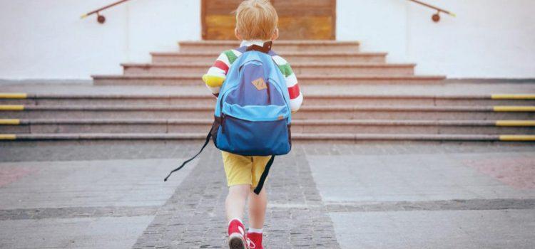 Σχολική Ετοιμότητα: Πότε είναι το παιδί μου έτοιμο για την Α' Δημοτικού;