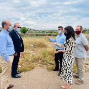Δελτιο τύπου του Δήμου για την επισκεψη Μιχαηλίδου στη Σαλαμίνα