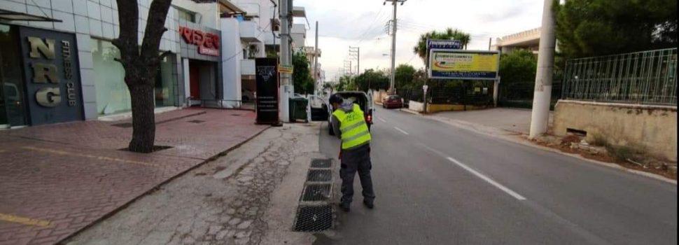 Ο Δήμος Σαλαμίνας ξεκίνησε εντατικό πρόγραμμα απεντομώσεων και μυοκτονιών
