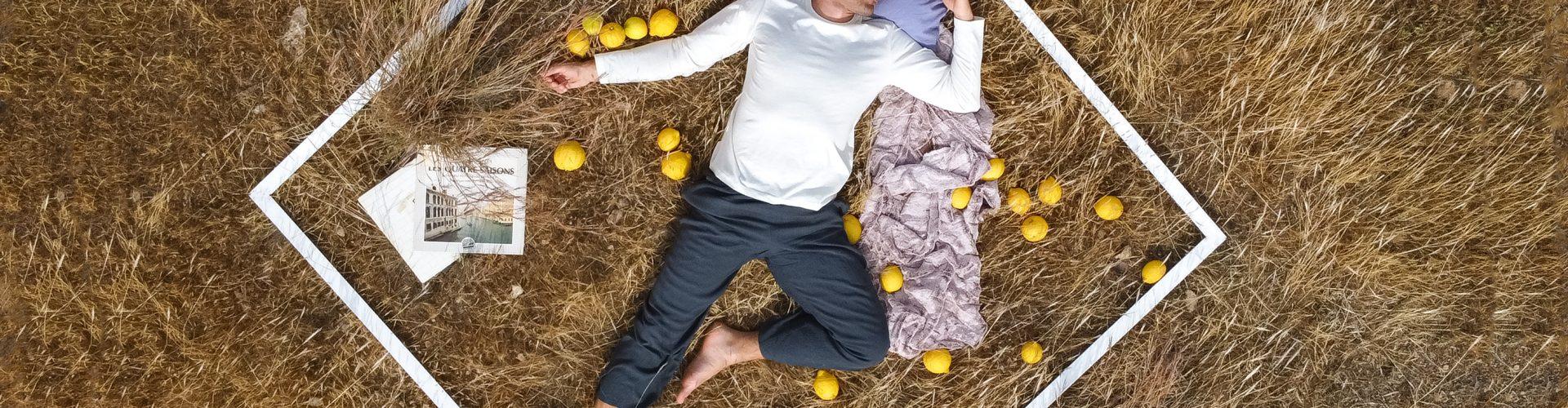 Οι πρωταγωνιστές του Lemon στη Σαλαμίνα σ' ένα δρώμενο έκπληξη!