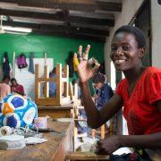 Όταν μια μπάλα ποδοσφαίρου γίνεται το «όχημα» για κοινωνική αλλαγή