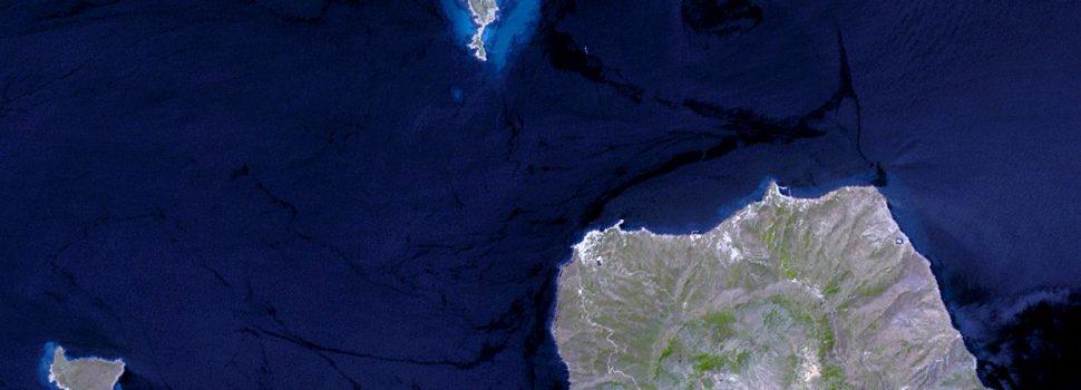 Ασθενής σεισμική δόνηση 4.2 Ρίχτερ στη Νίσυρο
