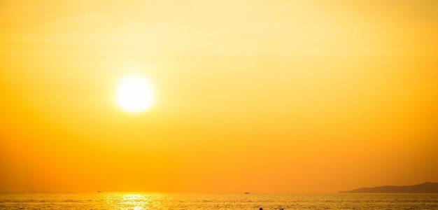 Ο πρώτος καύσωνας του έτους, με έντονο και παρατεταμένο κύμα ζέστης που θα κορυφωθεί το τριήμερο Πέμπτης – Σαββάτου με θερμοκρασίες 40-43 βαθμούς, σύμφωνα με το meteo του Αστεροσκοπείου