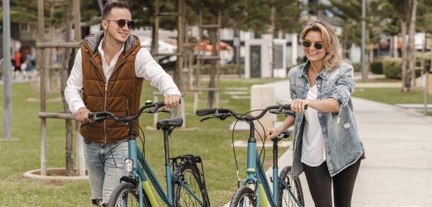 Γιάννης Κεφαλογιάννης- Πρόγραμμα Eurovelo: Ανάπτυξη ποδηλατικού τουρισμού στην Ελλάδα