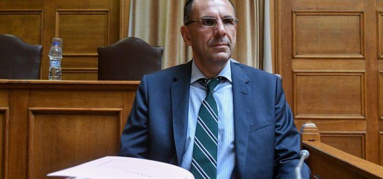 Γ. Γεραπετρίτης: Αναπτυξιακή ορμή με το πέρας της πανδημίας – Η κυβέρνηση θα σταθεί πλάι στην αγορά και την επιχειρηματικότητα