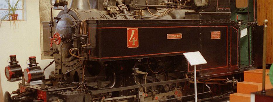 """«Ημιτελές και μη επισκέψιμο το """"Σιδηροδρομικό Μουσείο Ο.Σ.Ε.""""»"""
