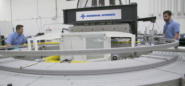 Ο πιο ισχυρός μαγνήτης του κόσμου θα κάνει το ταξίδι ΗΠΑ-Γαλλία για να εγκατασταθεί στον διεθνή πειραματικό αντιδραστήρα θερμοπυρηνικής σύντηξης ITER