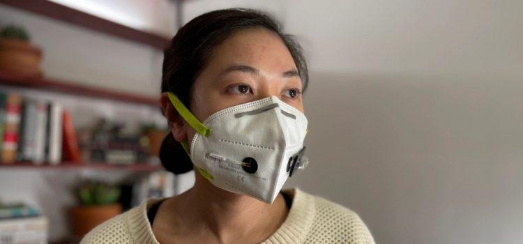 Δημιουργήθηκε στις ΗΠΑ η πρώτη στον κόσμο μάσκα προσώπου που μπορεί να κάνει διάγνωση της Covid-19 με ακρίβεια μοριακού τεστ