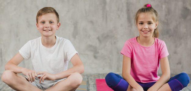 Η συστηματική άσκηση σε παιδιά υπέρβαρα ή παχύσαρκα βελτιώνει τους δείκτες καρδιομεταβολικού κινδύνου