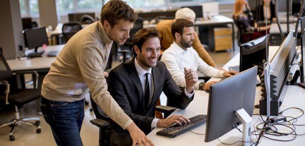 ΟΑΕΔ: Από την Τρίτη οι αιτήσεις επιχειρήσεων για το νέο πρόγραμμα επιδότησης 1.000 νέων θέσεων εργασίας