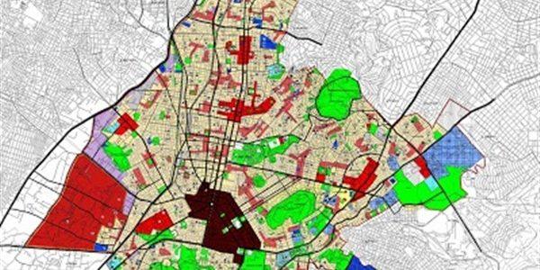 Δασικοί Χάρτες: «παγώνουν» οι μεταβιβάσεις και μη δασικών ακινήτων