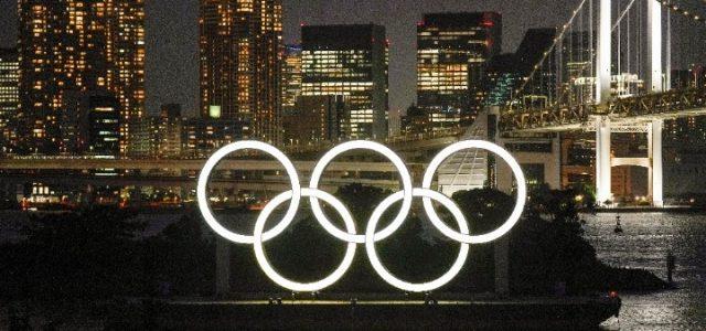 Απέσυραν την συμμετοχή τους στους Ολυμπιακούς Αγώνες 10.000 εθελοντές