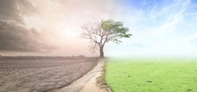 Έρευνα: Το 98% των πολιτών θεωρεί την κλιματική αλλαγή σοβαρό πλανητικό πρόβλημα