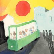 «ΗΛΙΟΣΤΑΣΙΟ – τραγούδια για το καλοκαίρι» το τρίτο επεισόδιο των επετειακών podcasts της Επιτροπής «Ελλάδα 2021» με τον Διονύση Σαββόπουλο