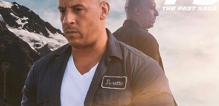 Ο Βιν Ντίζελ φέρνει τη reggaetón στο προσκήνιο με το σάουντρακ «Fast & Furious 9»