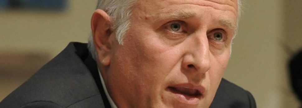 Γ. Ραγκούσης: Ψεύδεται και κοροϊδεύει τους πολίτες της Σαλαμίνας ο κ. Κοντοζαμάνης