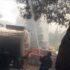 Σε πλήρη κινητοποίηση με εντολή του Περιφερειάρχη Αττικής Γ. Πατούλη όλος ο μηχανισμός Πολιτικής Προστασίας για την προσπάθεια κατάσβεσης των πυρκαγιών που ξέσπασαν σήμερα