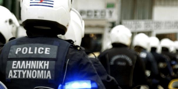 Εντυπωσιακά ποσοστά πτυχιούχων ΑΕΙ και γυναικών στους επιτυχόντες του διαγωνισμού για την Πανεπιστημιακή Αστυνομία