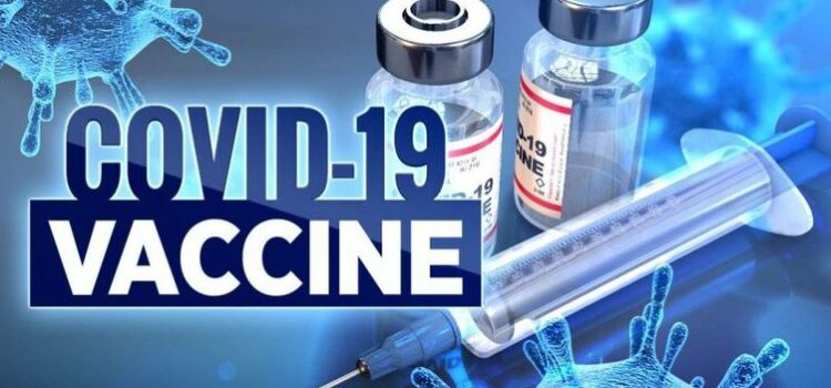 Τα εμβόλια Covid-19 φαίνεται να «φρενάρουν» και τις νέες μεταλλάξεις του κορονοϊού, δείχνει για πρώτη φορά μια διεθνής μελέτη