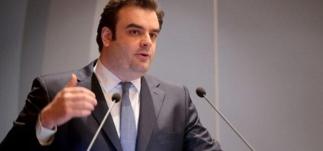 Άρθρο του υπουργού Επικρατείας και Ψηφιακής Διακυβέρνησης Κυριάκου Πιερρακάκη στο ΑΠΕ-ΜΠΕ: Ο ψηφιακός μετασχηματισμός φέρνει το κράτος κοντά στον πολίτη και μειώνει τις ανισότητες