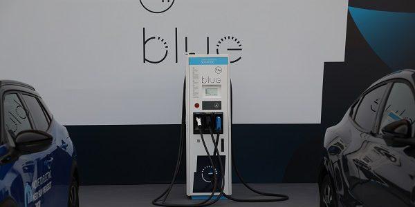 Η επίσημη έναρξη της ηλεκτροκίνησης από την ΔΕΗ blue
