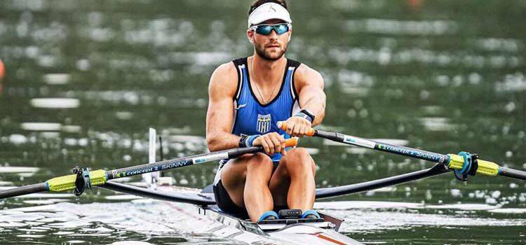 Συγχαρητήρια Περιφερειάρχη Αττικής Γ. Πατούλη στον Στέφανο Ντούσκο για το χρυσό μετάλλιο στους Ολυμπιακούς Αγώνες του Τόκιο