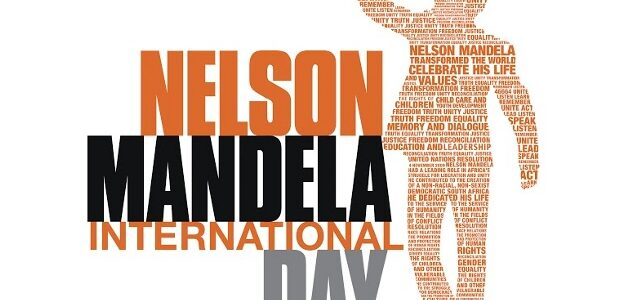 Διεθνής Ημέρα Νέλσον Μαντέλα