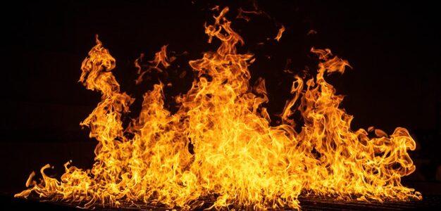 Κύπρος: Κοντά σε κατοικημένη περιοχή η νέα φωτιά στην επαρχία Λευκωσίας