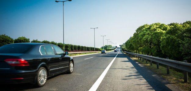 Μέτρα της Τροχαίας για το καλοκαίρι και απαγόρευση κίνησης φορτηγών τα Σαββατοκύριακα στα εθνικά δίκτυα