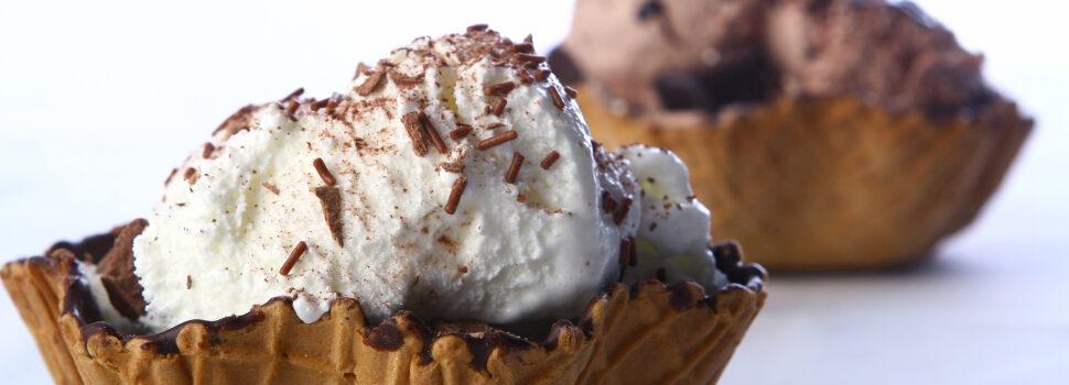 Πόσες θερμίδες έχουν τα παγωτά και ποια είναι η θρεπτική αξία τους;