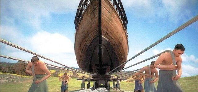 «Το …. σέρνει καράβι». Μια φράση που αντέχει 2500 χρόνια και είναι απόλυτα τεκμηριωμένη…