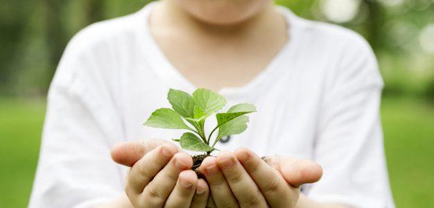 Οι νέοι «βγαίνουν μπροστά» για το περιβάλλον