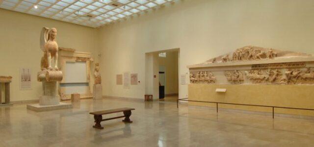 Ψηφιακά προσβάσιμο το Αρχαιολογικό Μουσείο Δελφών για άτομα με αδυναμία στην κίνηση, την ακοή και την όραση