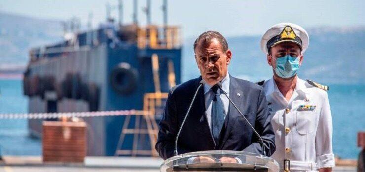 Ν. Παναγιωτόπουλος: Η Ευρώπη αναπτύσσει την ιδέα της στρατιωτικής αυτονομίας