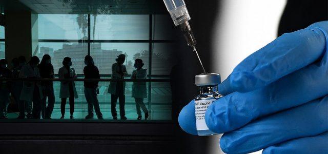 Εμβόλιο Pfizer: Ποιοι χρειάζονται τρίτη δόση